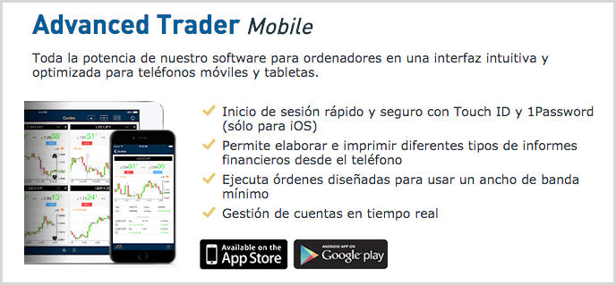 app advanced trader mobile