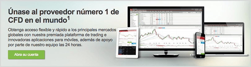 regulación del broker IG Markets