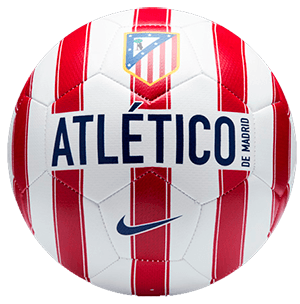 club atlético de madrid y nike
