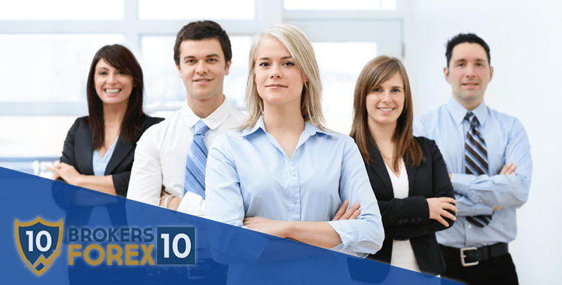 el equipo de brokersforex10.com